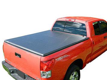 Мягкий трехсекционный тент 2006-2014 Mitsubishi Triton/L200 Club (Ext.) Cab, 1.805m Bed