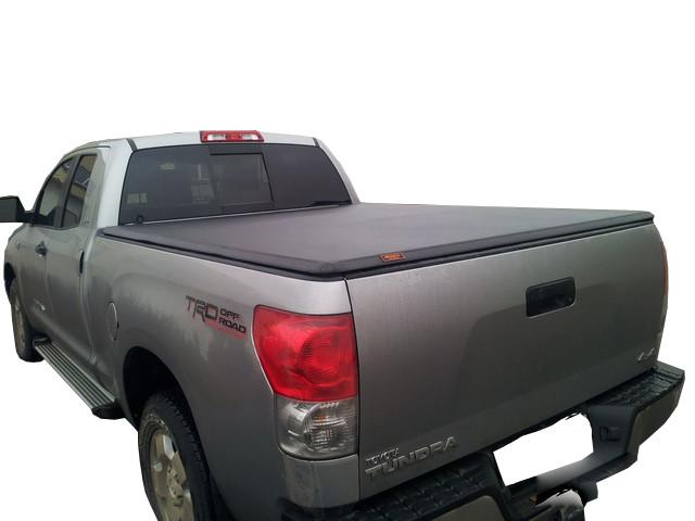 Мягкий тент 2007-2013 Toyota Tundra Crewmax 5.5 Extra Short Bed