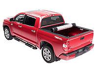 Усиленный алюминиевый тент на кузов пикапа 2015+ Toyota Hilux/Revo Double Cab
