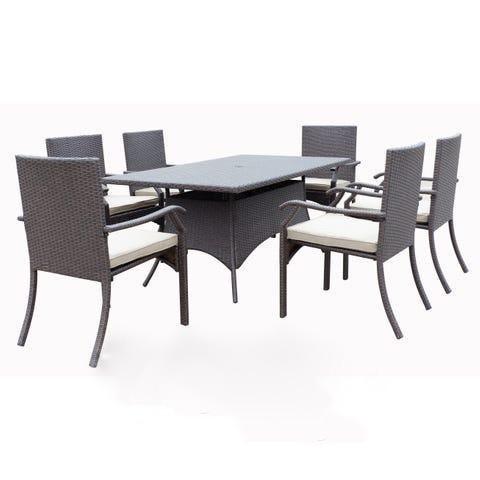 Стол + 6 столики DONNARUMA
