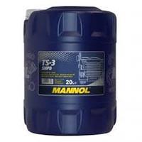 Моторное масло TS-3 SHPD 10W-40 (Truck Special) 20 литров