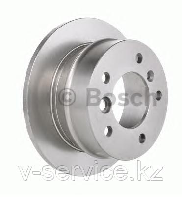Тормозной диск Mercedes (901 423 06 12)(MEYLE 015 523 2035)