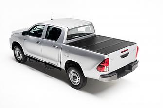 Крышки и аксессуары на Пикап Toyota Hilux Revo DoubleCab 2015