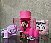 Кукла LOL Surprise Капсула Hairgoals 5 серия WITCHAY BABAY (оригинал) В ОТКРЫТОМ ВИДЕ