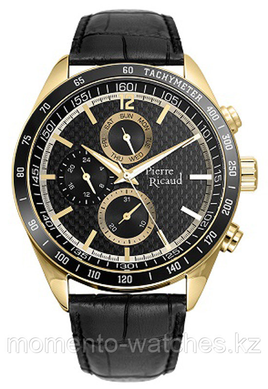 Часы Pierre Ricaud P97224.X254QF