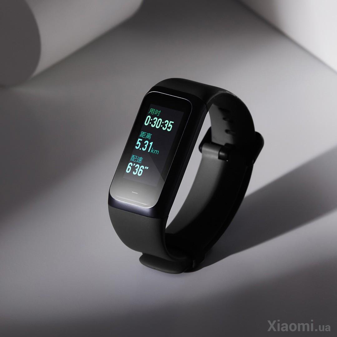 Умный фитнес браслет Xiaomi Huami Amazfit Cor 2