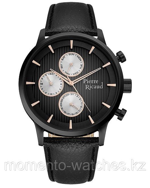 Часы Pierre Ricaud P97230.B2R4QF