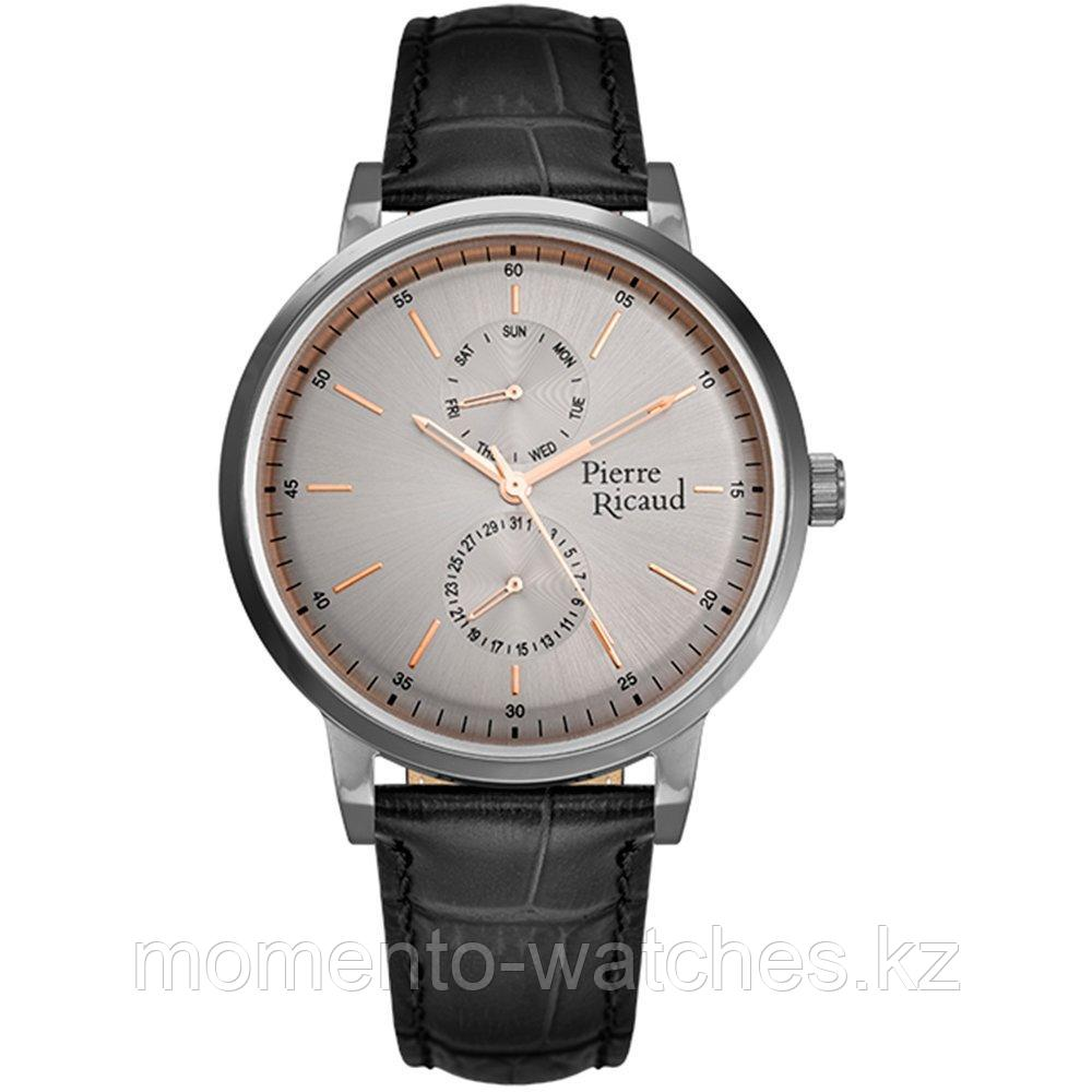 Часы Pierre Ricaud P97231.92R7QF