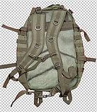 Рюкзак армейский 50л с 3-мя съемными подсумками., фото 2