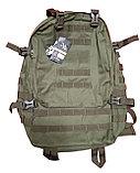 Рюкзак армейский 45л с 3-мя съемными подсумками., фото 5