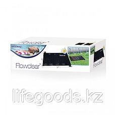 Солнечный нагреватель для бассейнов 110х171 см, Bestway 58423, фото 3