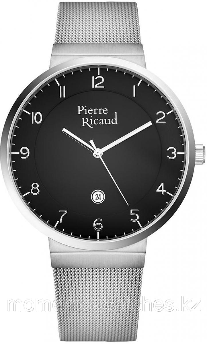 Часы Pierre Ricaud P97253.5124Q