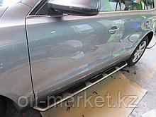 Пороги, Original Style, для Audi Q 5 (2008-2016), фото 3