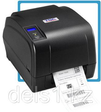 Термотрансферный принтер этикеток TSC TA-310