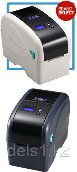 Термотрансферный принтер этикеток TSC TTP-323