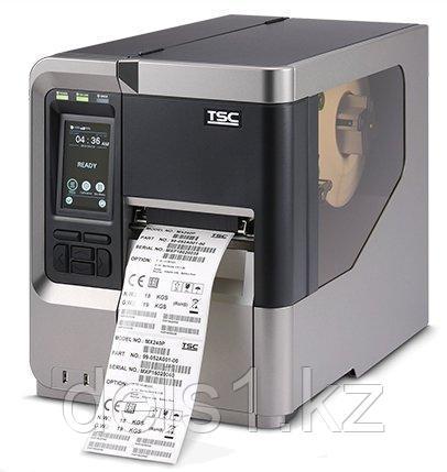 Промышленный принтер этикеток TSC TTP MX-240