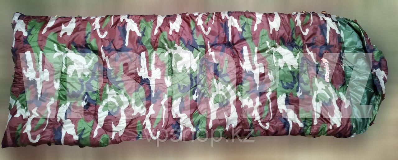 Летний спальник для туризма спальный мешок для лета, доставка