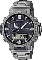 Часы Casio Pro Trek PRW-60T-7AER, фото 1