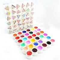 Гель краска GD COCO Canni. Краски для рисования. Краски для стемпинга.