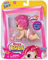 Кукла интерактивная Бизи Бабс Bizzy Bubs Primmy