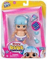 Кукла интерактивная Бизи Бабс Полли Лепесток Bizzy Bubs Snowbeam, фото 1