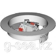 Розетка с КМЧ для дымовых оптико-электронных извещателей
