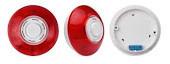 Комбинированный свето-звуковой охранно-пожарный оповещатель Марс 24-КП