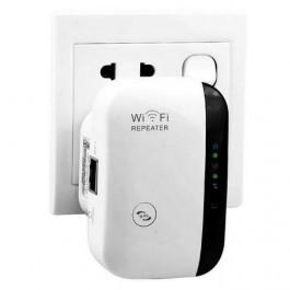 Усилитель сигнала репитер Wireless-N WiFi Repeater