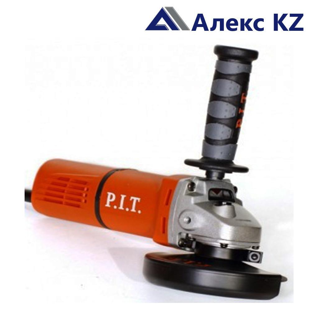 Угловая шлифовальная машина P.I.T.61257 PRO d125/1200W