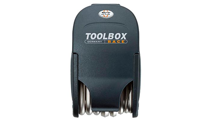 SKS  набор инструментов Toolbox Race. 15 functions