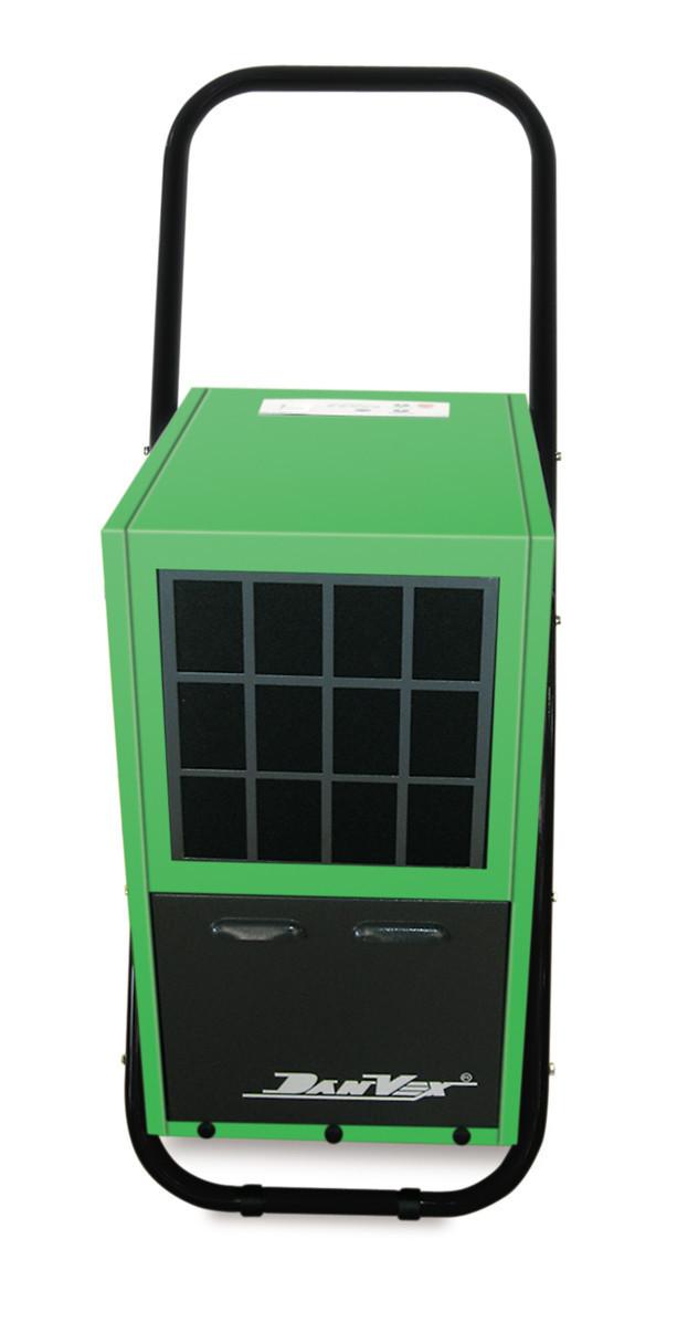 Профессиональный осушитель воздуха DanVex  DEH-1200i