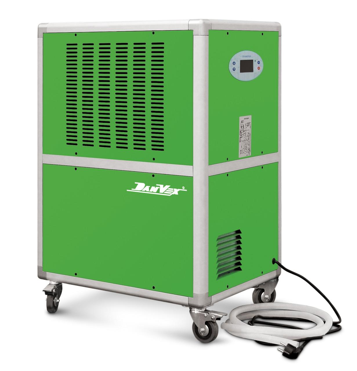 Профессиональный осушитель воздуха DanVex  DEH-1600i