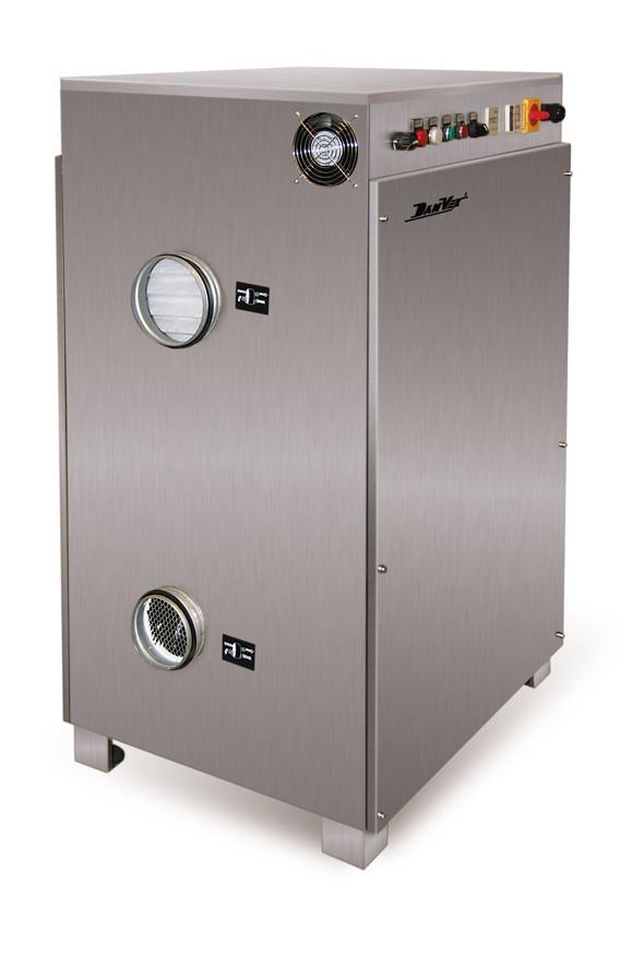 Адсорбиционный осушитель воздуха DanVex  AD-800