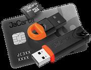 E-Token JaCarta