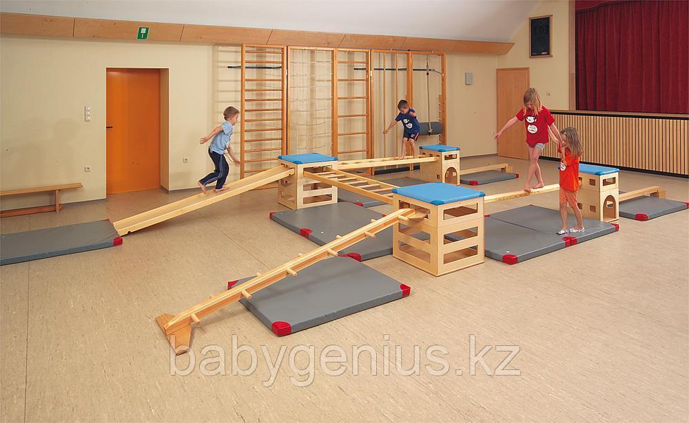 Система оборудования для занятий в зале ЛФК