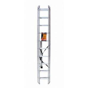 Лестница алюминиевая ВИХРЬ ЛА 3х9, фото 2
