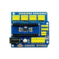Плата расширения для Arduino NANO V3.0 (Дубликат)