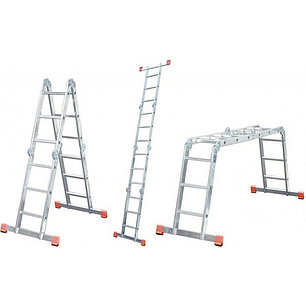 Лестница-трансформер ВИХРЬ ЛТА 4х5, фото 2