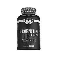 L-Карнитин Mammut - L-CarnitinTabs, 80 таблеток