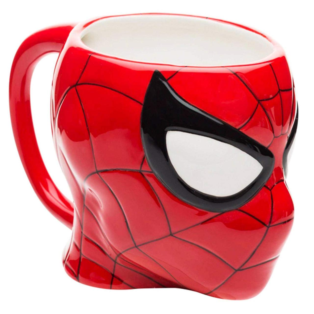 Кружка Spider Man