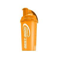 Шейкер Best Body Nutrition, емкость 700 мл Оранжевый