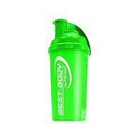 Шейкер Best Body Nutrition, емкость 700 мл Зеленый