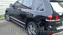 Пороги, Original Style, для Volkswagen Touareg (2010-2017), фото 3