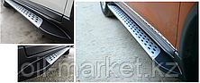 Пороги, Original Style, для Nissan X-Trail (2014-2019), фото 3