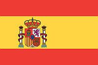 Государственный флаг Испании
