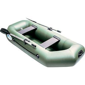 Лодки надувные Rush