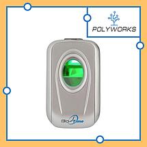Биометрические сканера