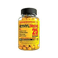 Жиросжигатель Cloma Pharma - Methyldrene 25, 100 капсул