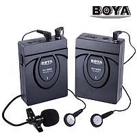Радио микрофон Boya BY- WM5