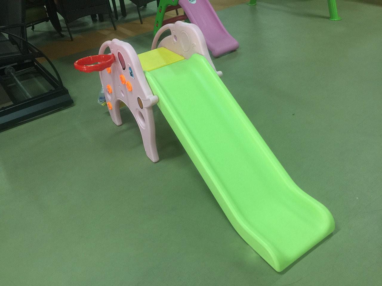 Игровая горка для детей